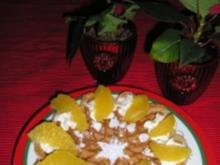 Weihnachtswaffeln - Rezept