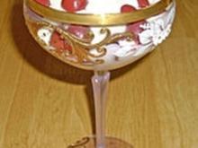 Mascarpone-Kirsch-Dessert - Rezept