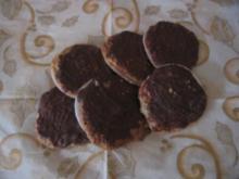 Elisenlebkuchen - Rezept