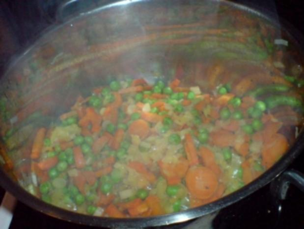Gemüsenudeln - Rezept - Bild Nr. 12