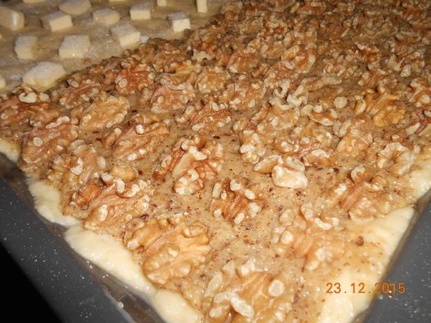 Käserolle ----  mit einigen meiner nachgebackenen Rezepten von Freunden - Rezept - Bild Nr. 3705