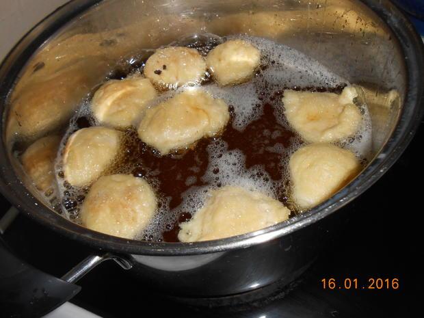 Käserolle ----  mit einigen meiner nachgebackenen Rezepten von Freunden - Rezept - Bild Nr. 3711