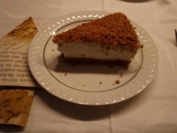 Spekulatius Torte Rezept Mit Bild Kochbar De