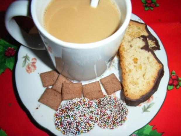 Saison: Advent-Kaffee-Teller - Rezept - Bild Nr. 2