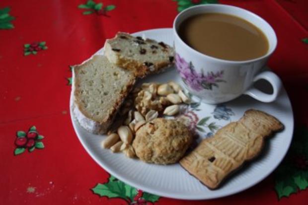 Saison: Advent-Kaffee-Teller - Rezept - Bild Nr. 4