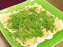 Champignons al Tonno - Rezept