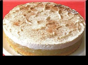Apfel-Mascarpone-Torte - Rezept