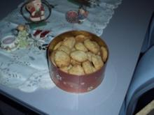 Kokos-Crisps - Rezept