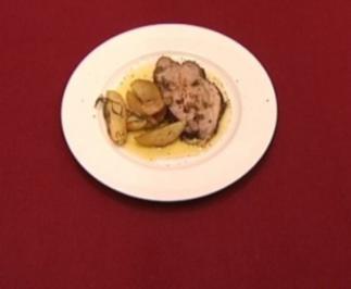 Schweinerücken nach toskanischer Art (Jochen Sattler) - Rezept