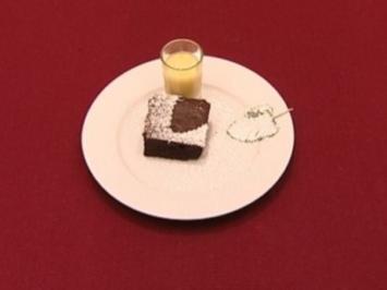Schokokuchen (Jochen Sattler) - Rezept