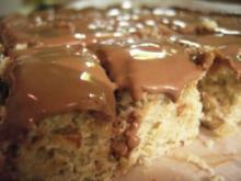 Plätzchen: Schnitt-Kekse - Rezept