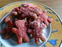 Biggis Knusperbaeren - Rezept