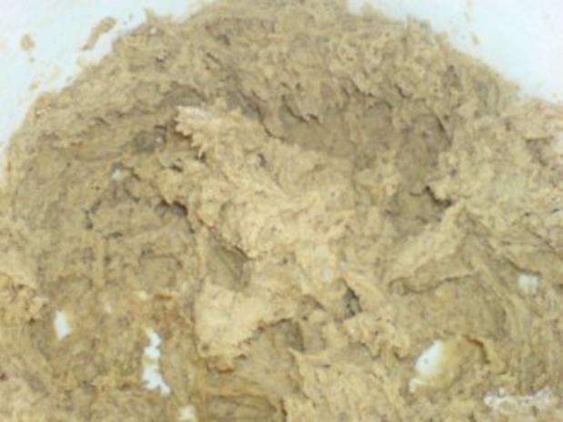 Cappuccino Plätzchen - Rezept - Bild Nr. 9