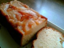 Gestürzter Birnenkuchen - Rezept
