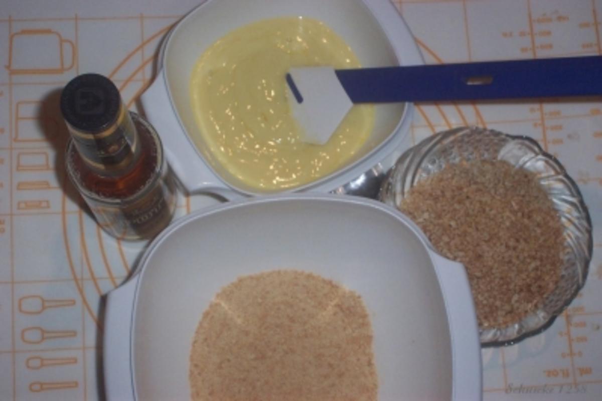 Weiße Rumkugeln - Rezept von Schnecke1258