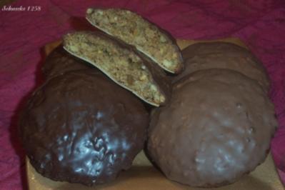 Lebkuchen mit einer ganz besonderen Zutat - Rezept