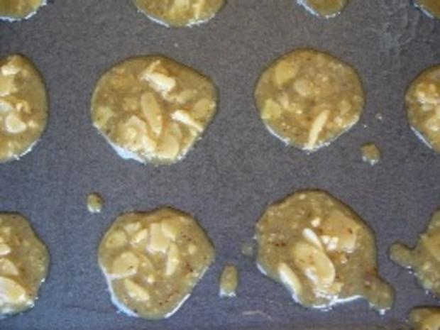 Snack: Knusper-Plätzchen - Rezept - Bild Nr. 2