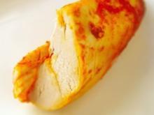 Hähnchenfleisch in Currysoße - Rezept