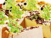 Tannenbaum Torte - Rezept