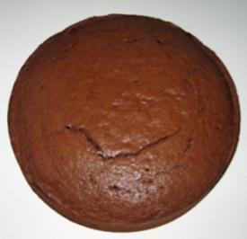 Amalzie`s Schoki Kuchen - Rezept
