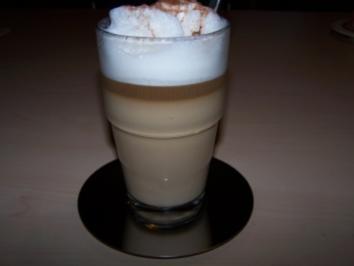 34 latte macchiato mit kakao rezepte. Black Bedroom Furniture Sets. Home Design Ideas