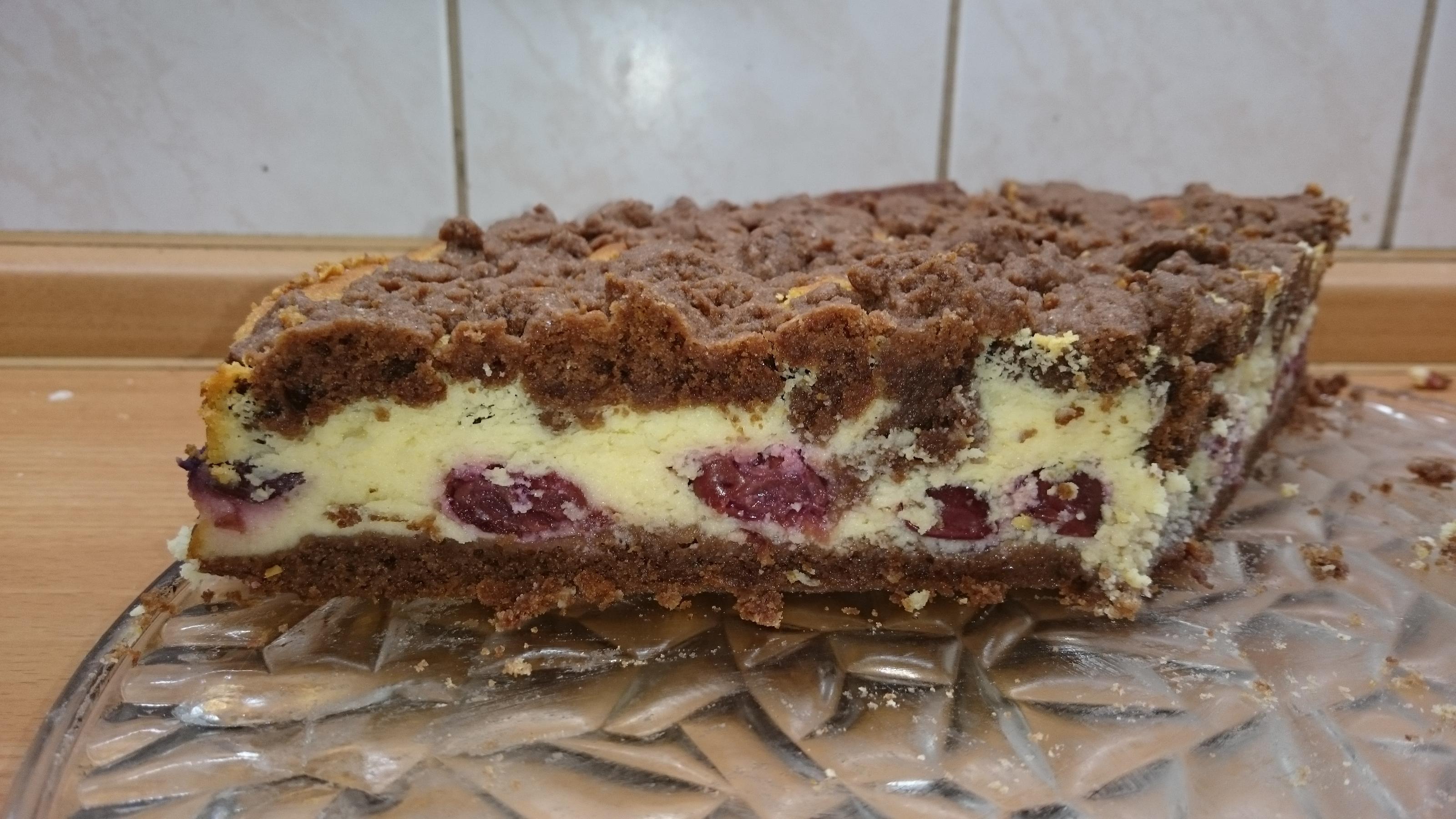 Russicher Zupfkuchen - Rezept Von Einsendungen Skaikru