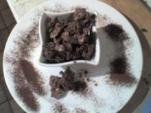 Schoko-Kunsper-Flakes - Rezept
