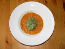 Gemüse - Gerichte ! Spinat - Parmesan - Knödel - Rezept