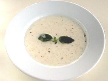 türkische Yayla Suppe - Rezept