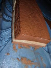 Mousse au Chocolat Triologie - Rezept