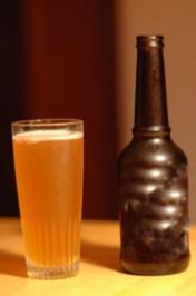 Bier - Rezept