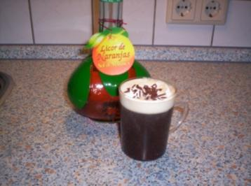 Cafe Orange - Rezept