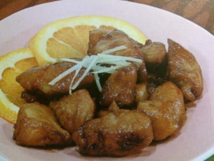 Chicken Teriyaki - Rezept