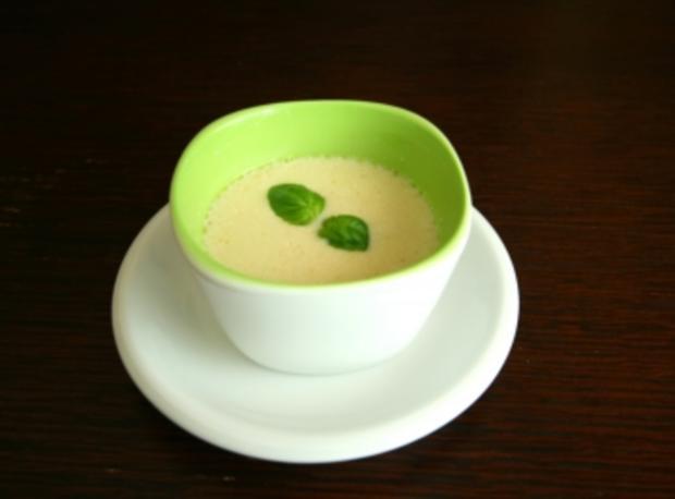 Thailändische Tom Ka Gai Suppe - Rezept