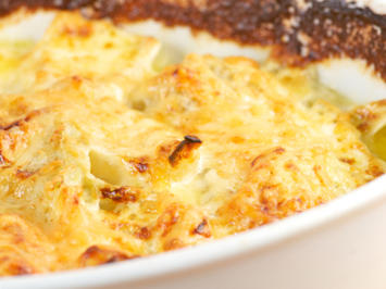 Westerwälder Dippekuchen ( Kartoffelkuchen) - Rezept - Bild Nr. 2