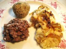Gräwes  -  ein Gericht aus der  Eifelregion - Rezept