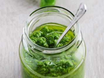 Pesto Verde - Rezept - Bild Nr. 2