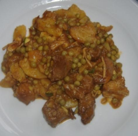 Münchener Schmortopf - Rezept