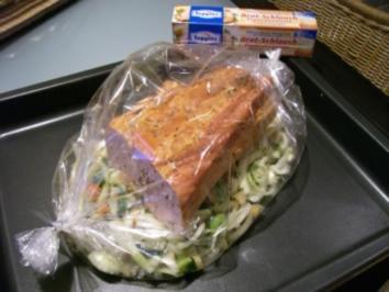 Kasslerbraten mit Soße - Rezept