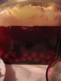 Schlammbowle a la binchen - Rezept