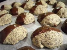 Plätzchen: Mohn-Kekse - Rezept