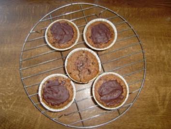 Baileys-Muffins - Rezept
