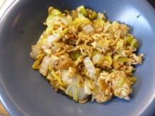 Chinakohlsalat - Rezept - Bild Nr. 267