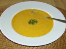 Curry-Ananas-Rahmsuppe - Rezept - Bild Nr. 11