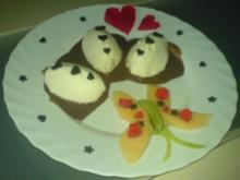 Schokoladenmousse - Rezept