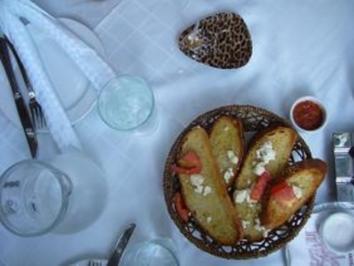 simples Fetapita aus Rhodos - Rezept