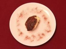 Bacio dolce con caffe e biscotti - Tiramisu (Arne Jessen) - Rezept