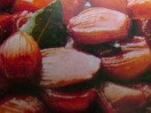 Schalotten Confit - Rezept