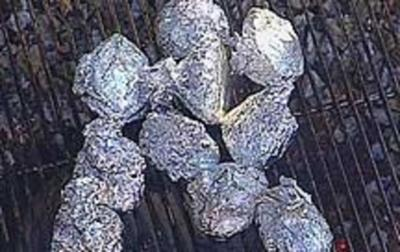 Baked Potatoes vom Grill - Rezept - Bild Nr. 9