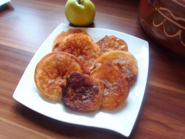 Apfelringe - Rezept - Bild Nr. 3